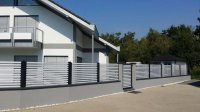 Ograde i kapije / Fences and gatesTrend Lux